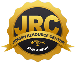 Jewish Resource Center Retina Logo