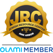 Jewish Resource Center Logo
