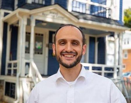 Rabbi Yitz